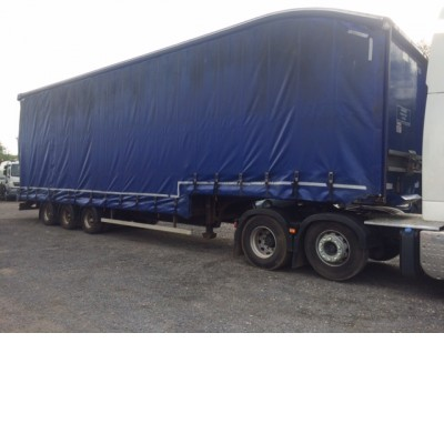 Curtain Siders Trailers For Sale - Rothdean - suppliers of trucks ...