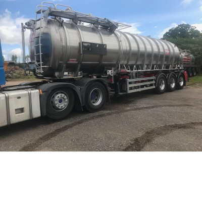 Vacuum Tankers Trailers For Sale - Rothdean - suppliers of