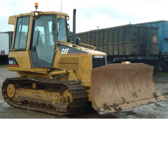 2003 CATERPILLAR D5 GXL in Bull Dozers - Rothdean - suppliers of