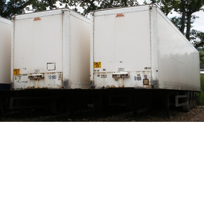 Box Trailers Trailers For Sale - Rothdean - suppliers of trucks and ...